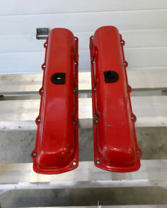 1968 Oldsmobile 400 Valve Covers