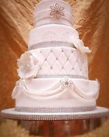 Wedding cakes, custom cakes, macarons, dessert tables