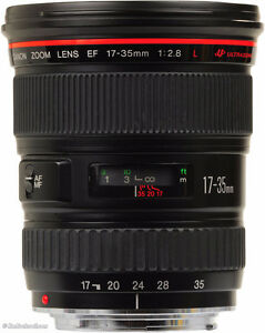 Canon 17-45mm f4 Lens 10/10 condition