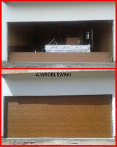 sale - Overhead GARAGE DOORS & OPENERS - High Quality