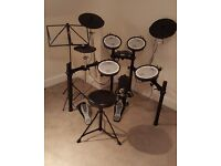 Roland TD4 Electronic Drum Kit