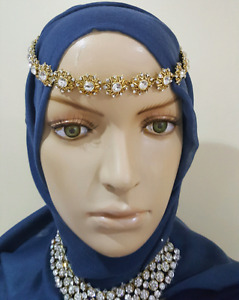 Indian  style jewelry passa hair chain tikka and more..