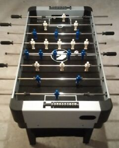 Foosball & Air Hockey