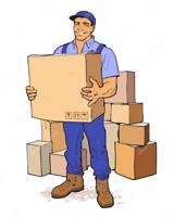 Helper/Je suis Aide Déménageur/Moving/Déménagement/819 820 4157