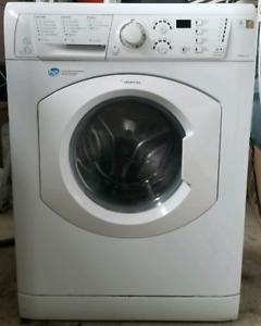 """ARISTON 24"""" FRONT-LOAD  WASHER AND DRYER FOR SALE!"""