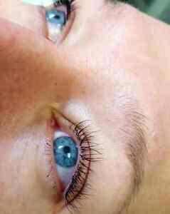 Eyelash Extension Aesthetian Cambridge Kitchener Area image 8