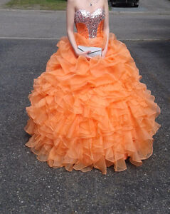 Prom Dress Prince George British Columbia image 1