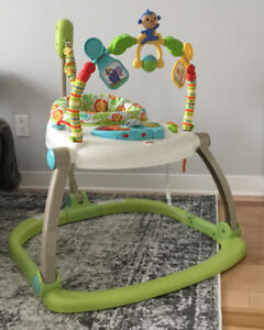 Exerciseur/sauteuse Fisher Price
