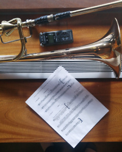 Trombone | Find or Advertise Services in Ontario | Kijiji