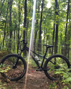 Norco Fluid 6.3 for sale or trade! WITH UPGRADES!