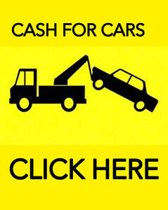 ****ACHAT AUTO POUR LA FERRAILLE/ WE BUY SCRAP CAR****