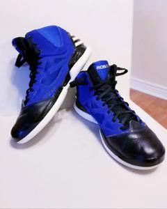 Adidas Rose 2.5 (School of Hard Knocks)