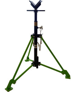 Synergy Large Pipe Stand Industrial HCPS30 Model *NEW Jack Stand