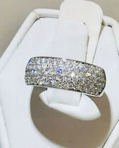 NEW 1.00TCW DIAMOND RING ON SALE NOW !!! FOR 55% OFF!!!!!!