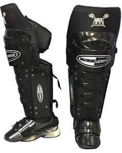 Max Lax Leg Guards MX-SH-1000