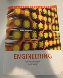 EES612 Electrical Engineering Textbook *Great Deal!*