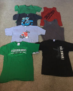 Boys size 14/16 T-Shirts and tank tops