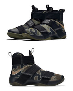 Nike LeBron Soldier Basketball Shoes