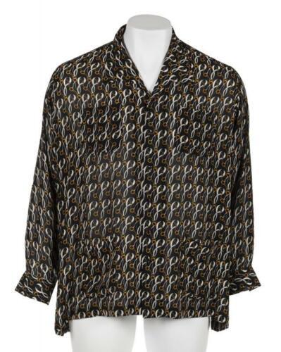 BB King Owned & Stage Worn Custom Shirt JULIEN
