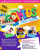Chess' N Math at Meadowvale Community Centre