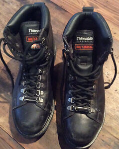 Harley Davidson Thinsulate Boots