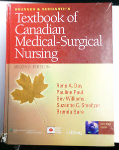 Canadian Medical-Surgical Nursing