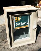 Fenêtre Solaris 18'' x 24'' neuve