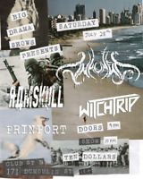 Metal show July 28th