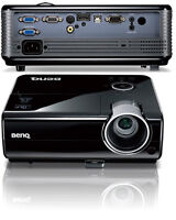 HD Projector, 5Ft Screen & HD Camcorder Rental: New Price