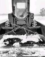 Snow removal services Saskatoon and area  (Axis Vac & HDD)