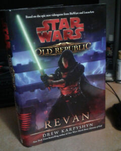 Star wars novels Hardcover romans