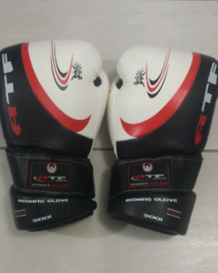 ATF Sports Pro Poly Boxing Gloves