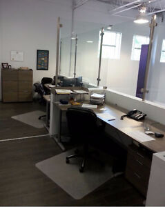 Commercial/industriel Space for rent - 6500 SF in Hull's plateau Gatineau Ottawa / Gatineau Area image 2