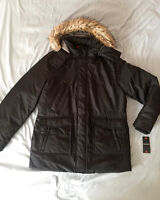 Parka homme taille 44