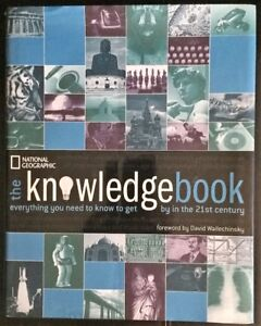 The Knowledge Book - National Geographic