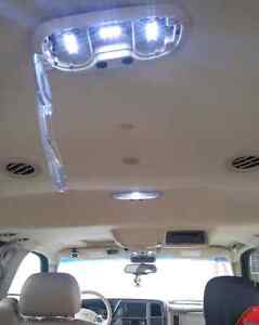 LED Interior Kit and License Plate Lights Cornwall Ontario image 3