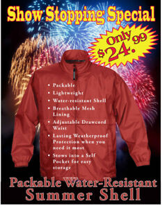 March 23 Halifax Exhibition,  TOTAL LIQUIDATION Name Brand Coats