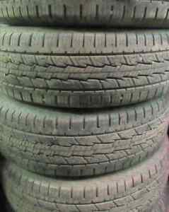 General Grabber HTS Tires 17 INCH-245.75.17=75-85%