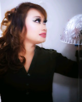 Makeup hair style and photography 30$