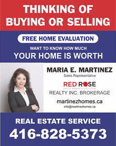 Let me help you find or sell your home