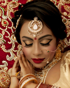 BRIDAL & PARTY MAKEUP ARTIST AND HAIRSTYLIST