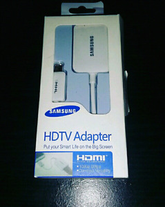 Hdtv adapter Hdmi