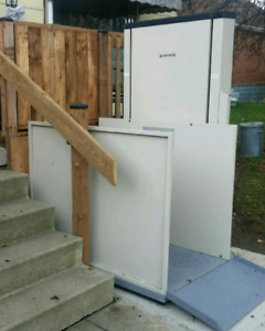 For Sale Home Wheelchair Lift