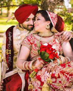 Professional Wedding Photography and Video Indian Weddings