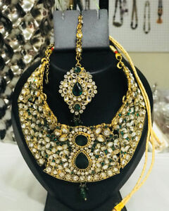 Gold (plated) Jewellery Sets for SALE