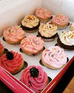Homemade Delicious Cupcakes by Purrfect Cupcakes Kitchener / Waterloo Kitchener Area image 4
