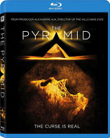 Brand New (Never Opened) Blu-ray/DVD Movie of 'The Pyramid'