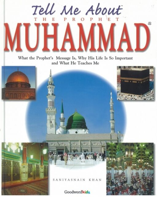 Tell Me About The Prophet Muhammad (Peace be upon him) (Hardback)
