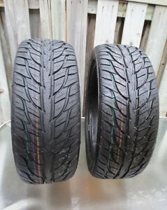 2 NEW GENERAL TIRE G-MAX  AS-03  215/45ZR/18 XL Kitchener / Waterloo Kitchener Area image 2