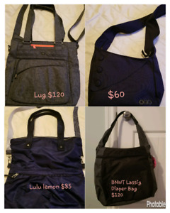 Bags for sale